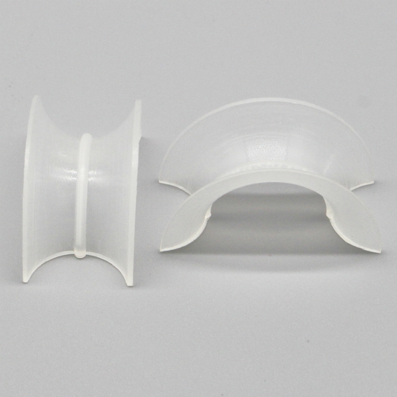 Plastic Saddles Packing For Packing Towers On Sale