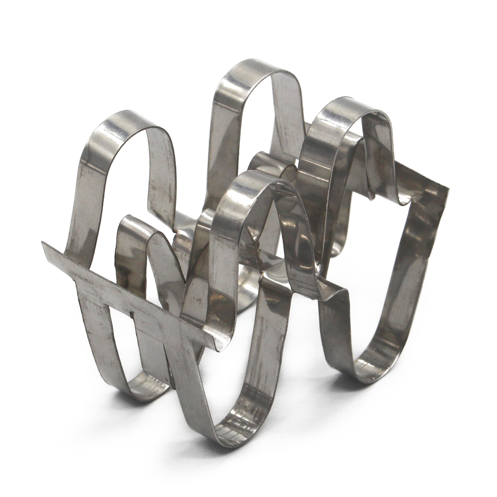 Metal Super Raschig Ring Metal Pall Ring on sale