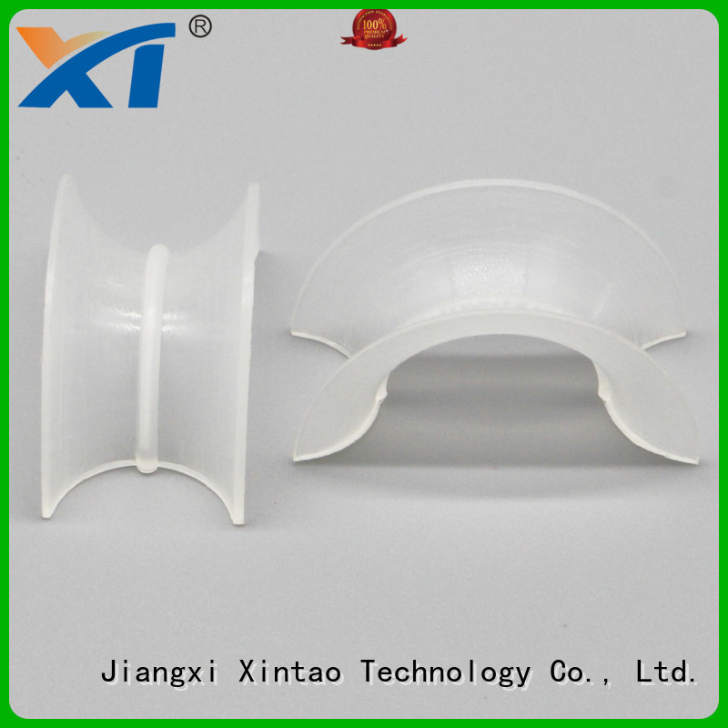 professional plastic pall rings supplier for packing towers