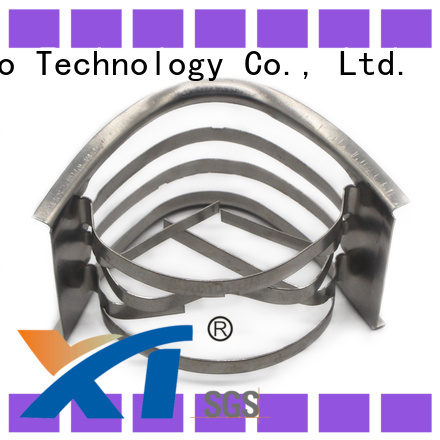 Xintao Technology reliable pall ring on sale for catalyst support