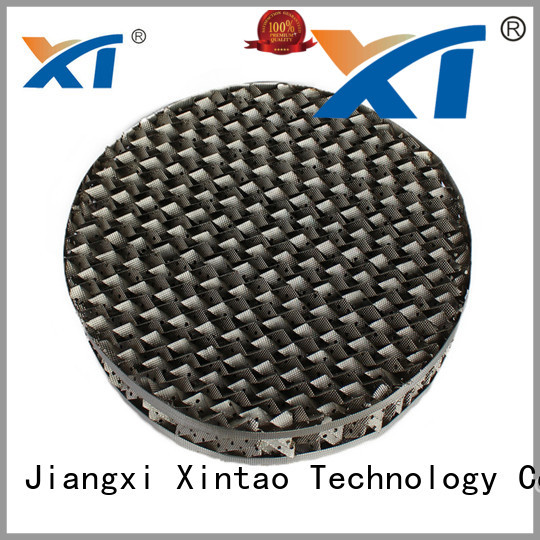 Xintao Technology random packing on sale for petrochemical industry