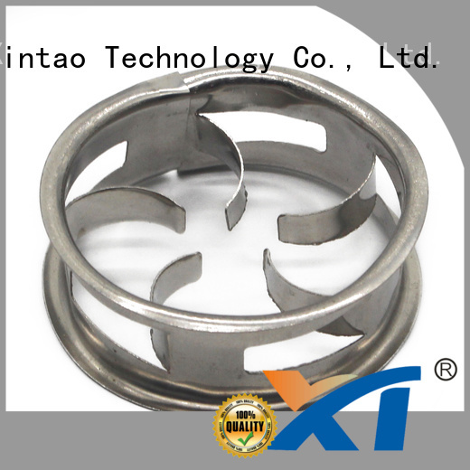 Xintao Technology stable super raschig ring manufacturer for chemical fertilizer industry