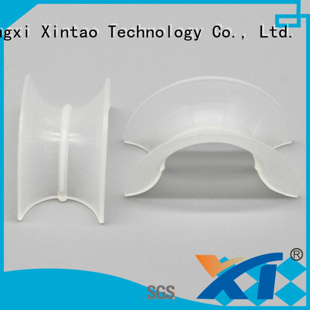 Xintao Technology saddle packing wholesale for chemical industry