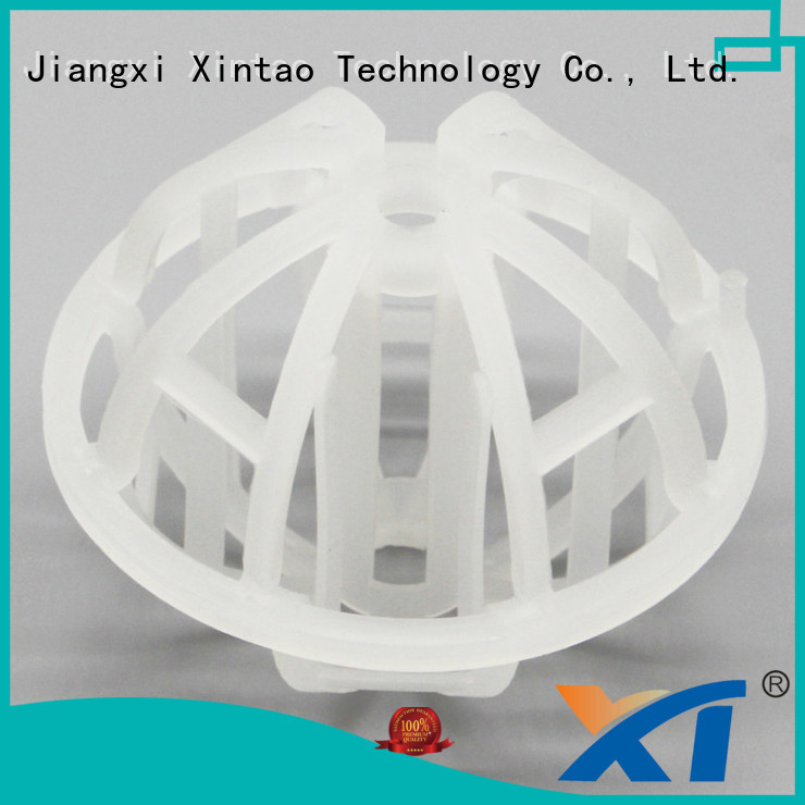 Xintao Technology multifunctional saddle packing wholesale for chemical industry